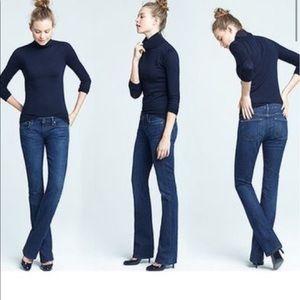 JCrew BootCut 👖 Regular Super Fit Jeans Size 32